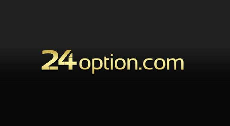 La piattaforma 24option